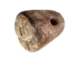 10th Century BCE stone Stamp Seal